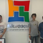 Посета Microsoft Development Center Serbia