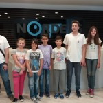 Посета компанији Нордеус