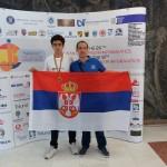 JBOI 2018 Temišvar, Rumunija