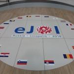 ЕJОИ 2018 Иннополис, Русија